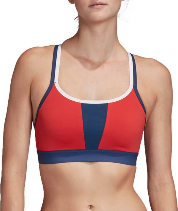 adidas Women's Don't Rest Solid Swim Top product image