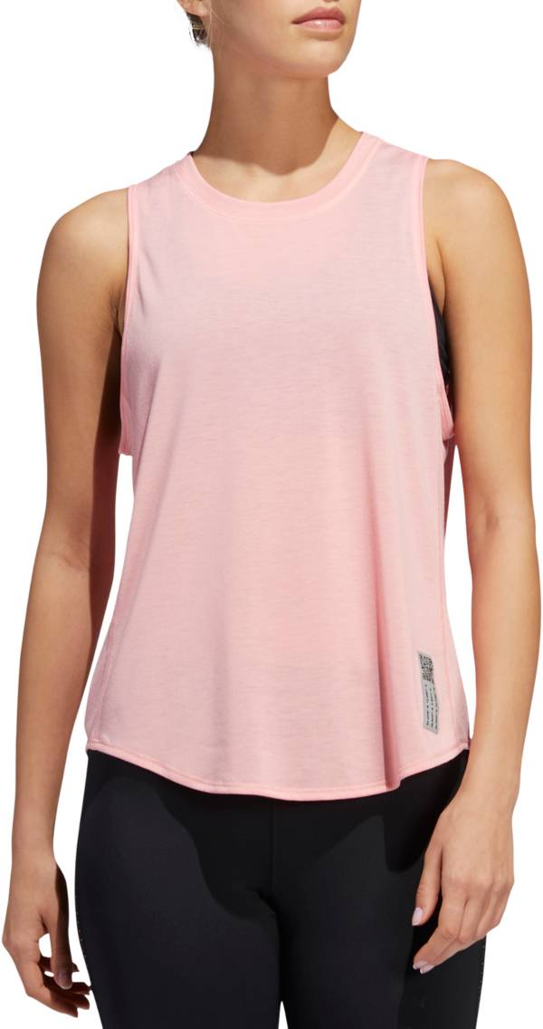 adidas Women's Adapt To Chaos Tank Top product image