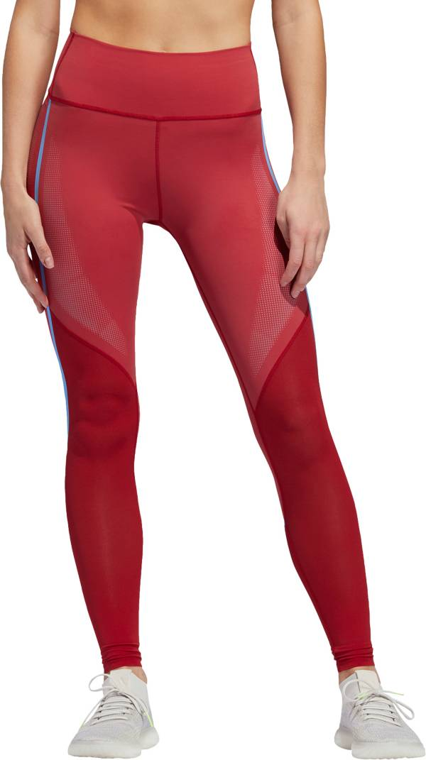 Hay una tendencia Embajada Preservativo  adidas Women's Fit Sense Tights | DICK'S Sporting Goods
