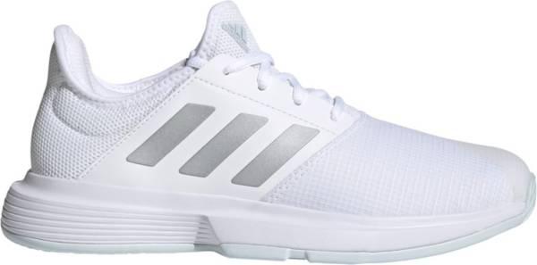 adidas Women's GameCourt Tennis Shoes product image