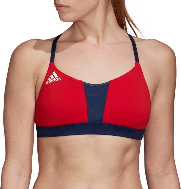 adidas Women's All Me Bikini Top product image