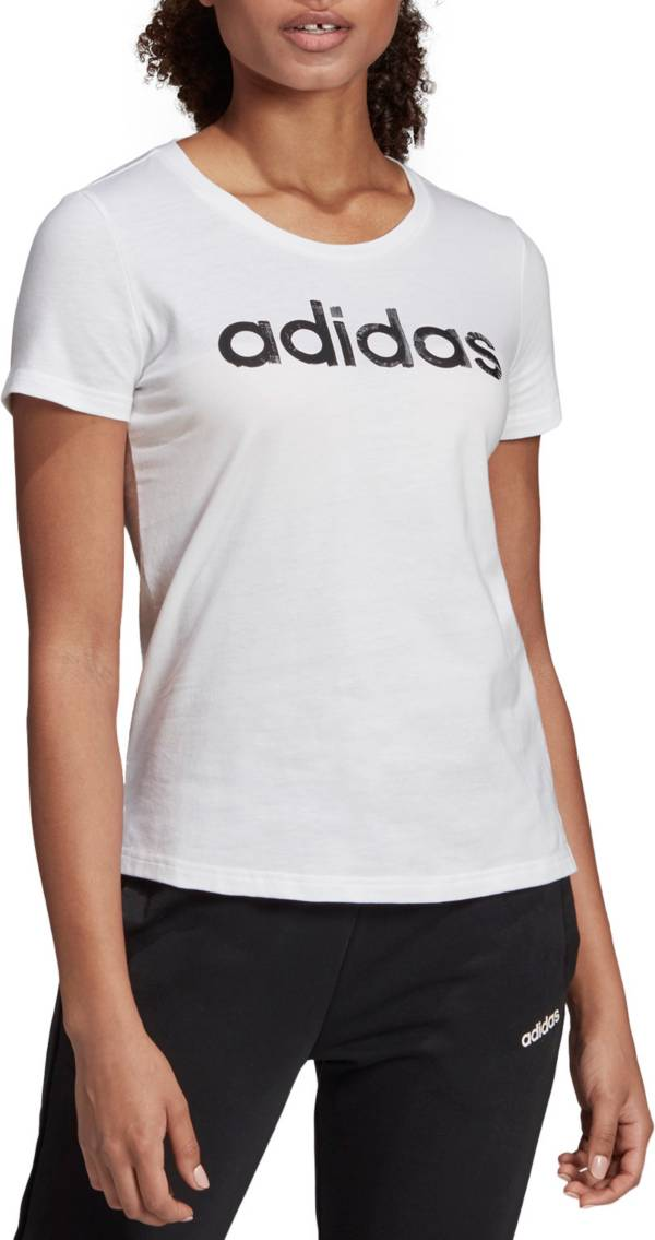 adidas Women's Linear T-Shirt product image