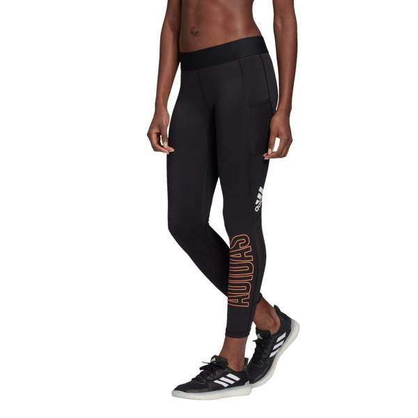 adidas Women's Alpha Skin Tights product image