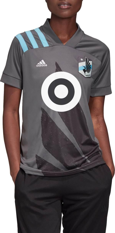 adidas Women's Minnesota United FC '20 Primary Replica Jersey product image