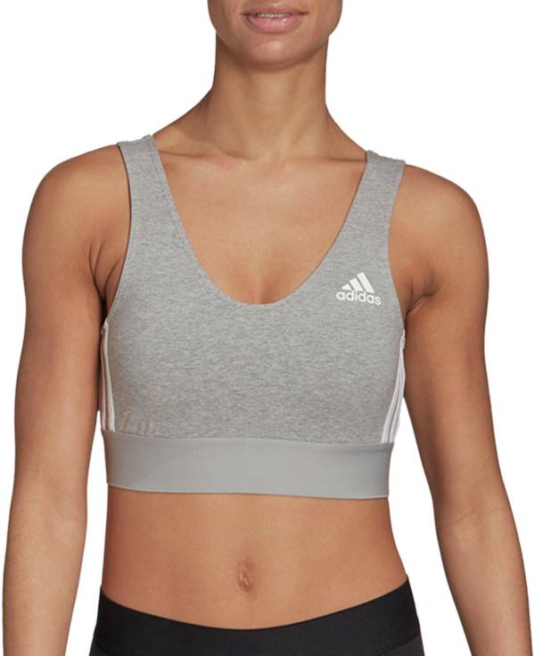 adidas Women's Must Haves 3-Stripes Bralette product image