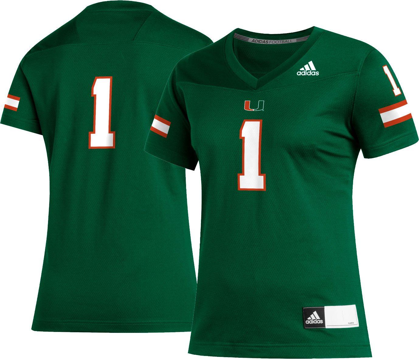 miami football jersey
