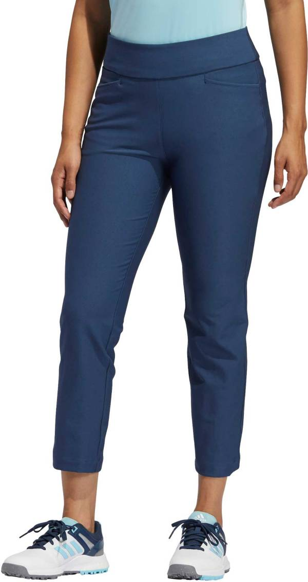 adidas Women's Pull-On Ankle Golf Pants product image