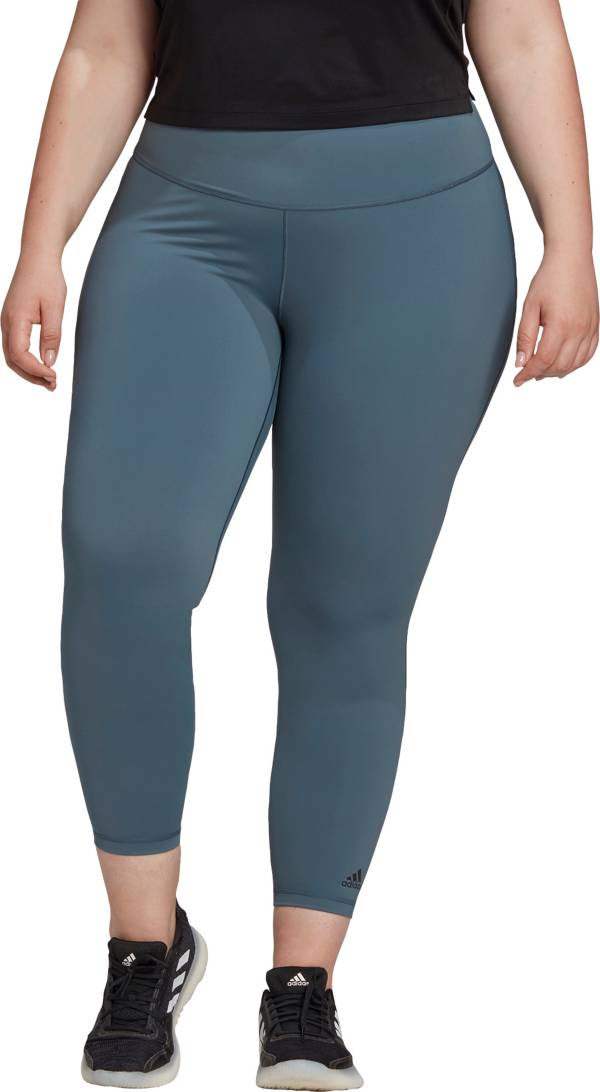 adidas Women's Plus Believe This 2.0 7/8 Tights product image
