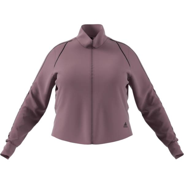 adidas Women's Plus Size Wind Jacket product image