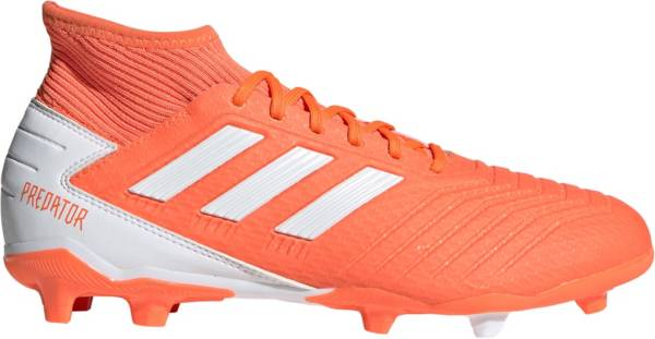 adidas Women's Predator 19.3 FG Soccer Cleats product image