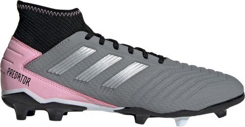 adidas Women s Predator 19.3 FG Soccer Cleats. noImageFound. Previous 594640463