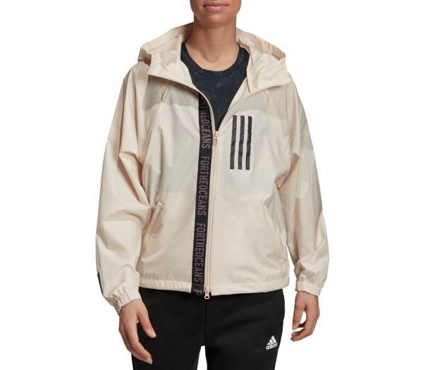 adidas Women's Parley Wind Jacket product image