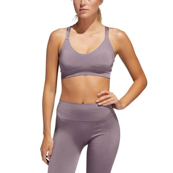 adidas Women's Primeknit All Me Bra product image