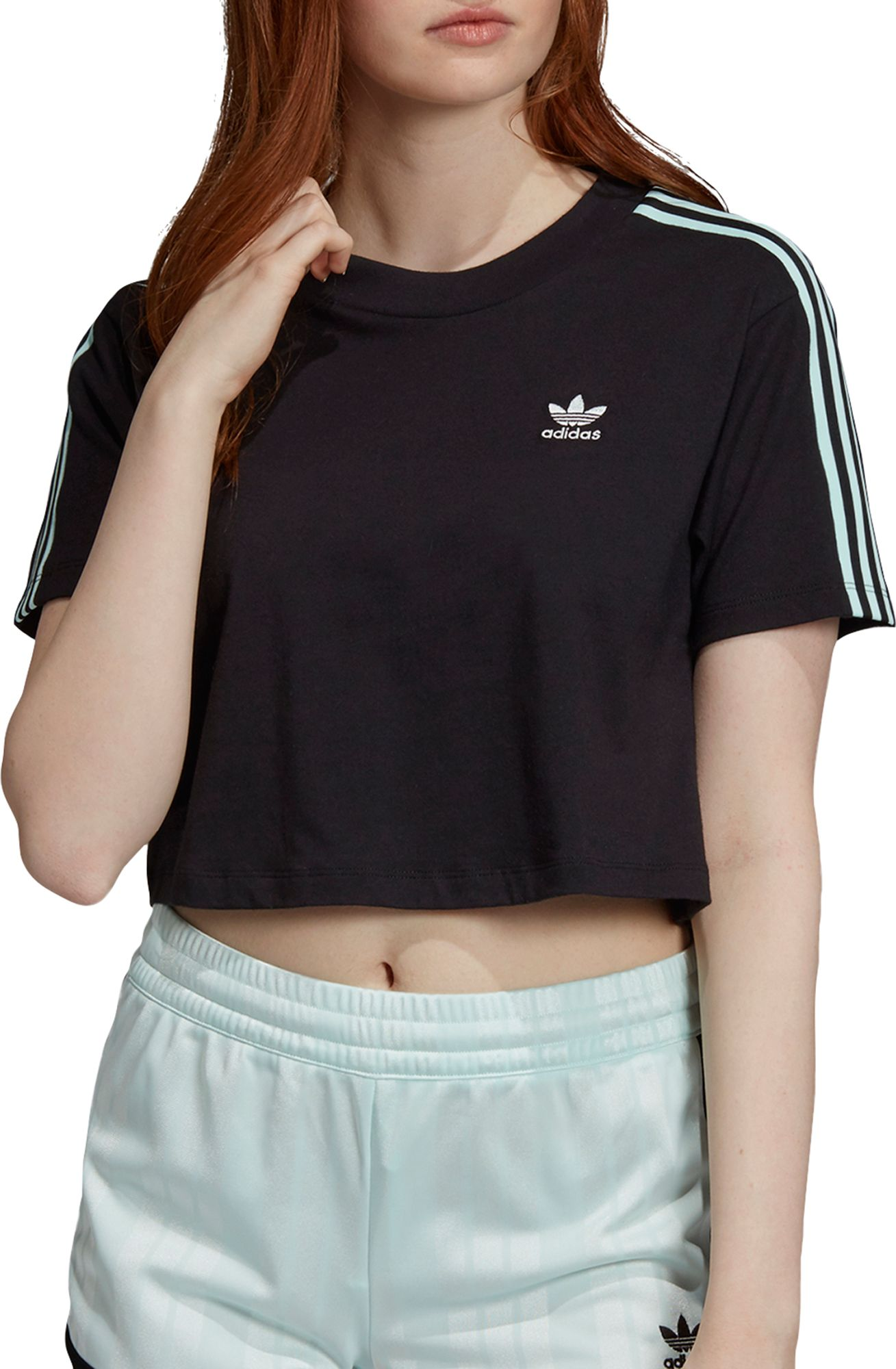 t shirt women adidas