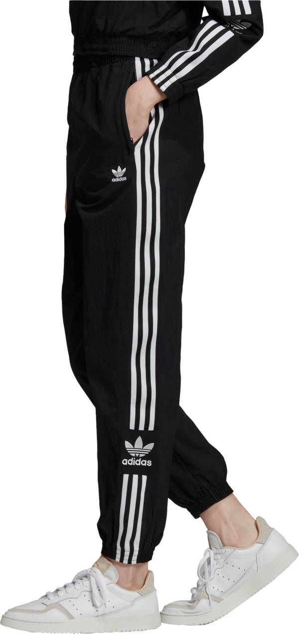 adidas pants logo