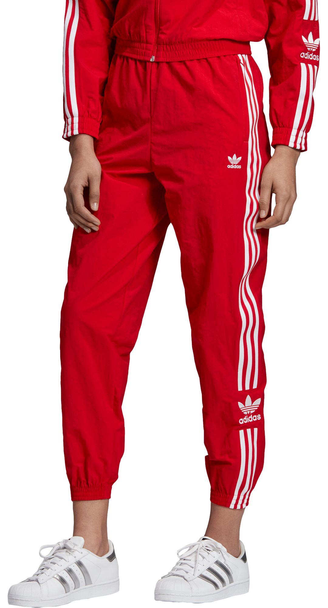 ff1bf252 adidas Originals Women's Lock Up Track Pants