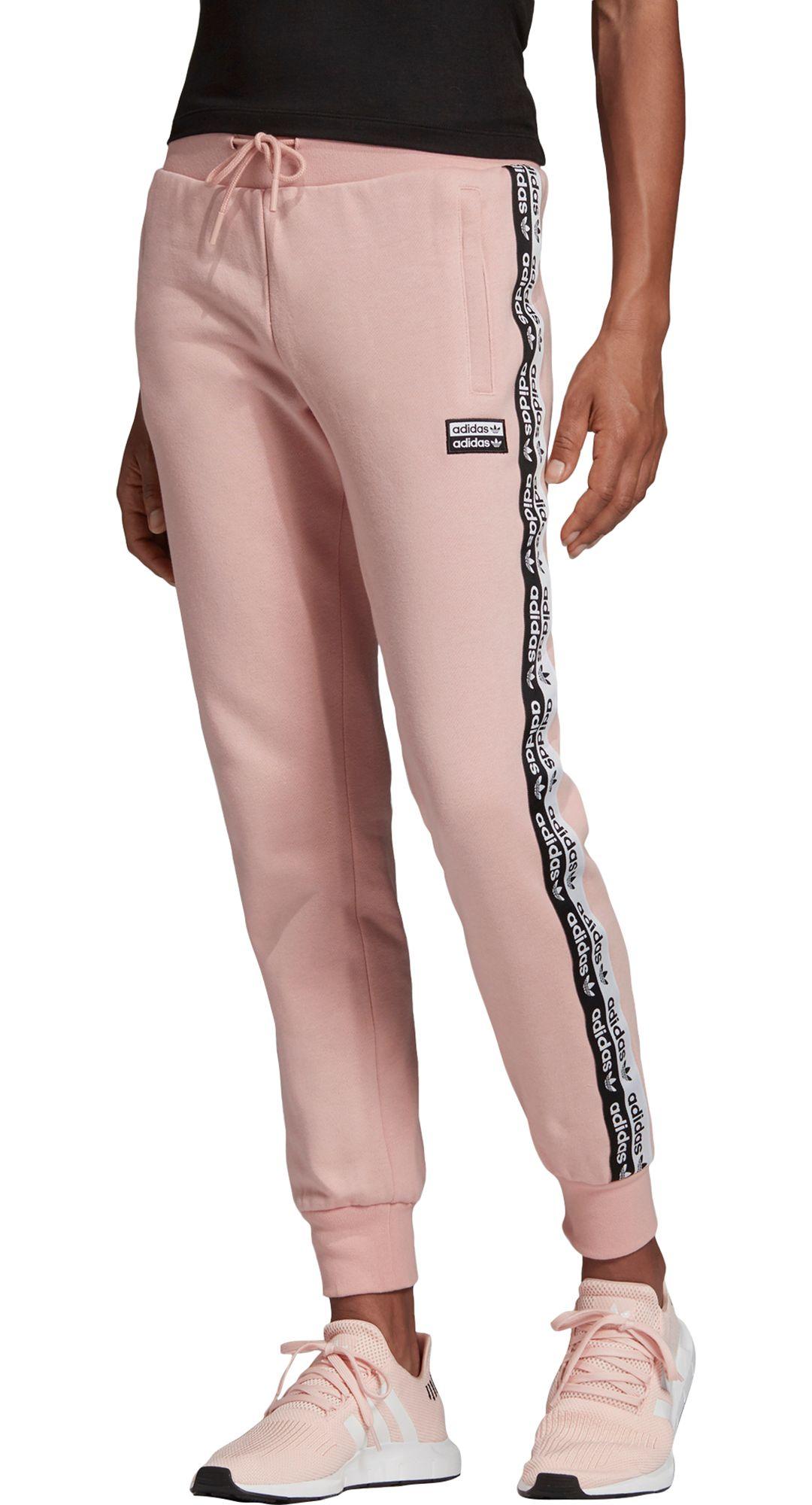complete in specifications hottest sale temperament shoes Adidas Originals Women's Vocal Jogger Sweatpants