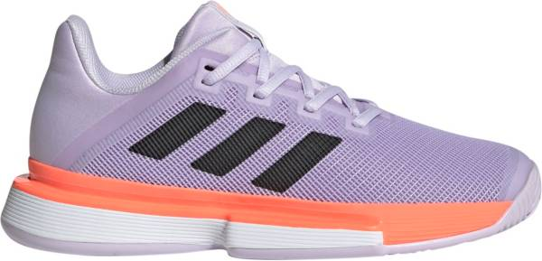 adidas Women's SoleMatch Bounce Tennis Shoes product image