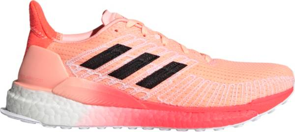 adidas Women's SolarBoost 19 Running Shoes product image