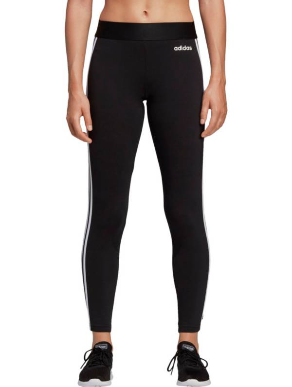 adidas Women's Essentials 3-Stripes Tights product image