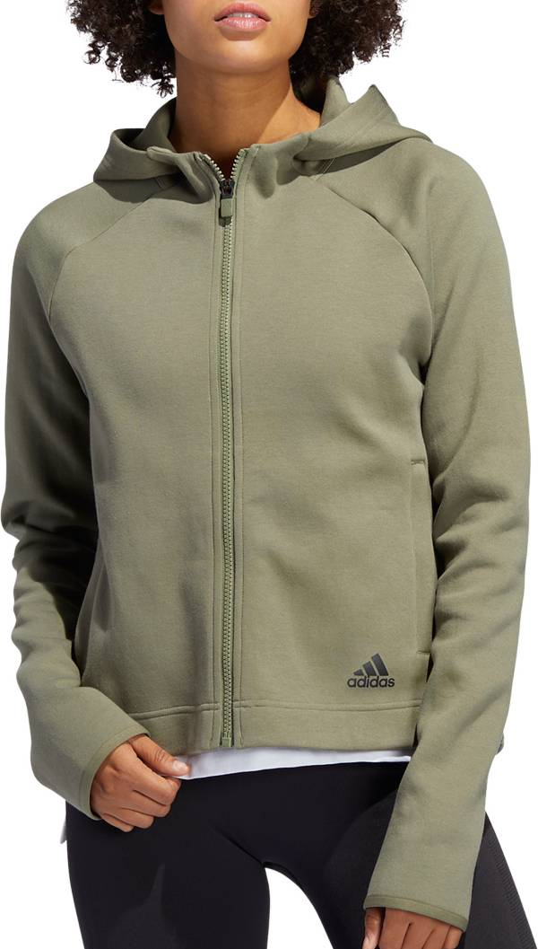 adidas Women's TKO Full Zip Jacket product image