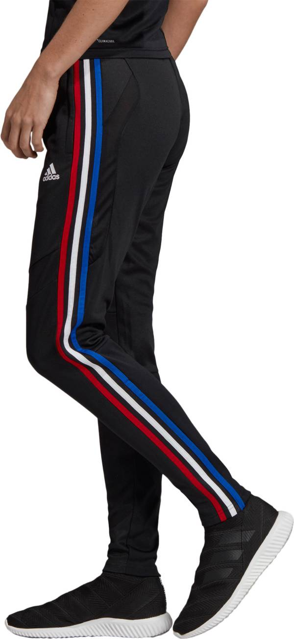 adidas Women's Tiro 19 Americana Training Pants product image