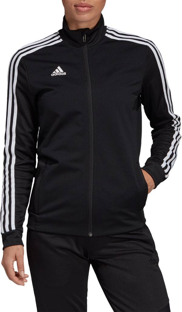 adidas Women's Tiro 19 Training Jacket product image