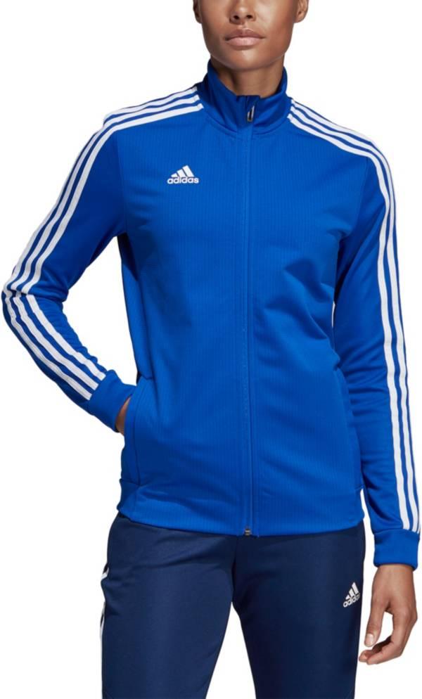 adidas Women's Tiro 19 Training Jacket product image