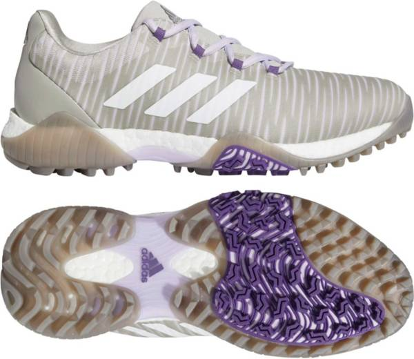 adidas Women's CODECHAOS Golf Shoes product image