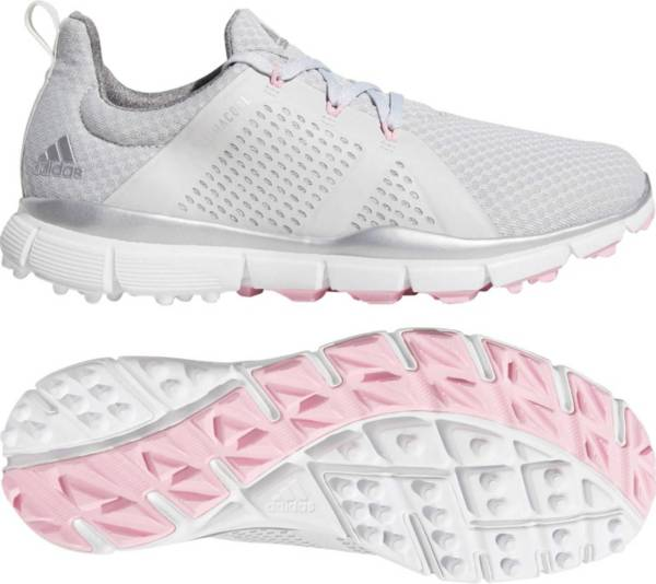 adidas Women's climacool Cage Golf Shoes product image