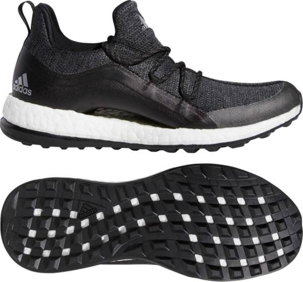 adidas Women's PUREBOOST XG 2 Golf Shoes product image