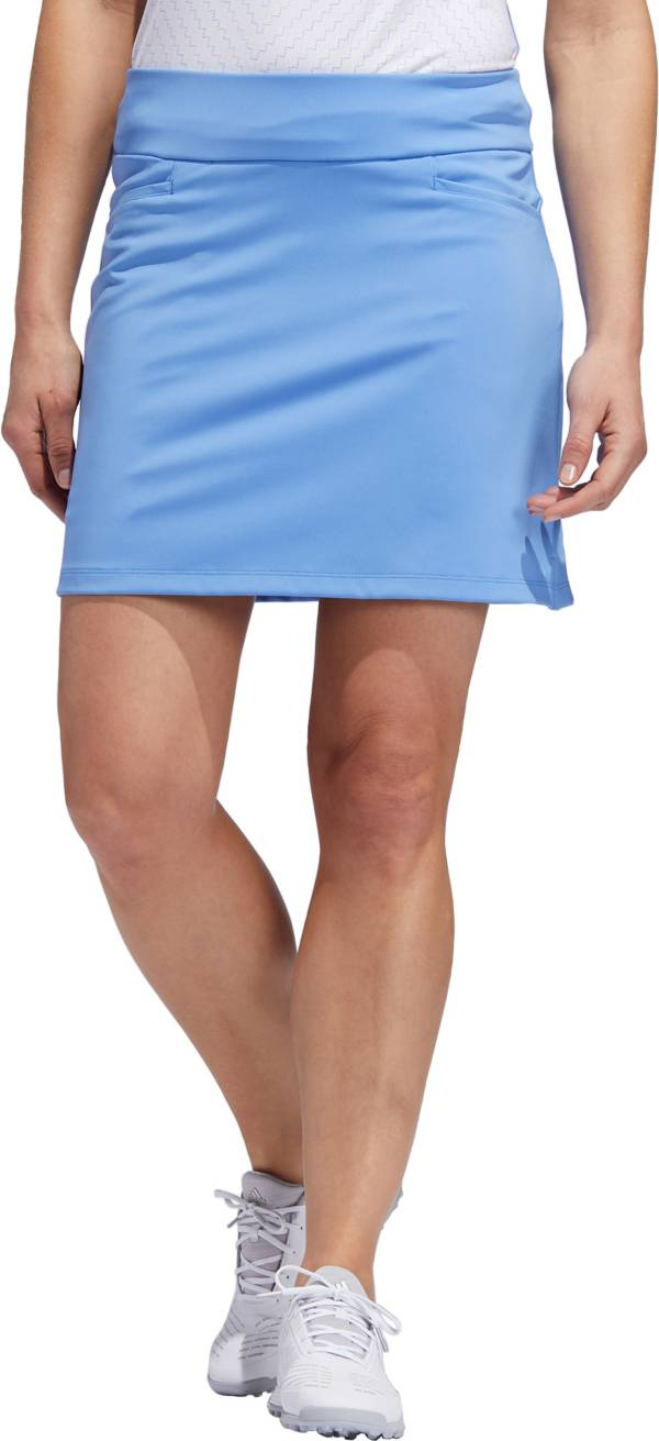 adidas Women's Ultimate Sport Solid Knit Golf Skort product image