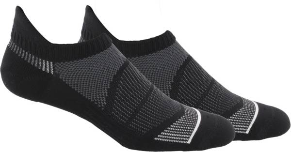 adidas Women's Superlite Prime Mesh III Tabbed No Show Socks - 2 Pack product image