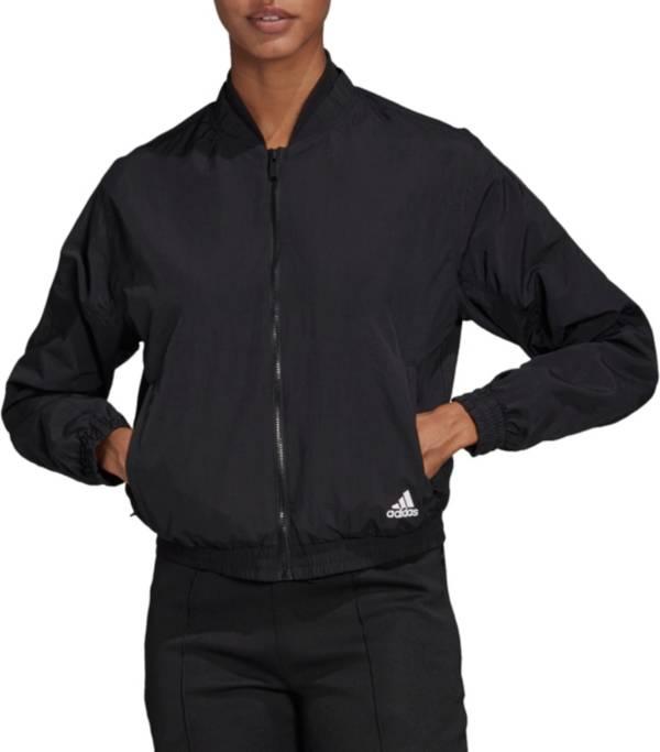 adidas Women's Woven Bomber Jacket product image