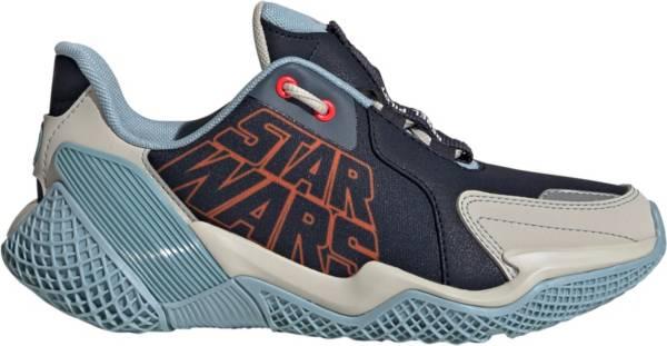 adidas Kids' Grade School Star Wars 4UTURE Running Shoes product image