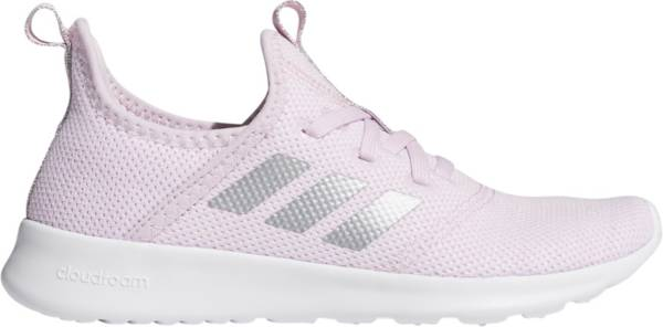 adidas Kids' Grade School Cloudfoam Pure Running Shoes product image