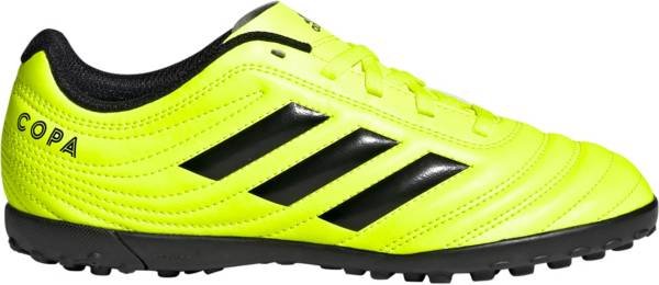 adidas Kids' Copa 19.4 Turf Soccer Cleats product image