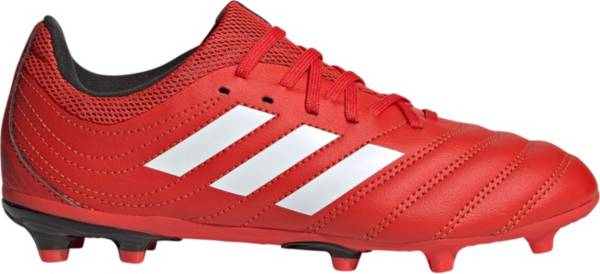 adidas Kids' Copa 20.3 FG Soccer Cleats product image
