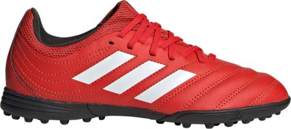 adidas Kids' Copa 20.3 Turf Soccer Cleats product image