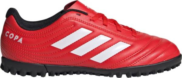 adidas Kids' Copa 20.4 Turf Soccer Cleats product image