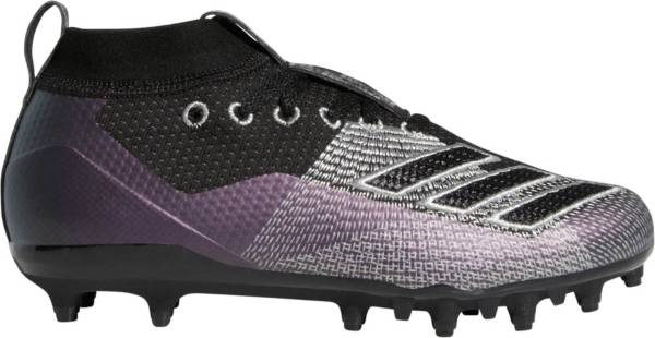 adidas Kids' adizero 8.0 Burner Football Cleats product image