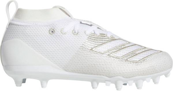 adidas Kids' adizero 8.0 Burner Football Cleats product image