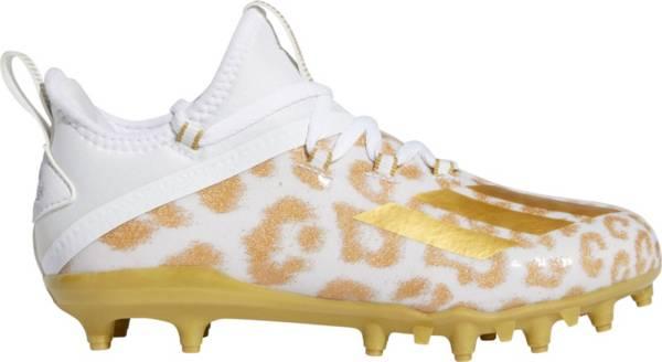Adidas Kids Adizero X Anniversary Uncaged 2 0 Cheetah Football Cleats Dick S Sporting Goods