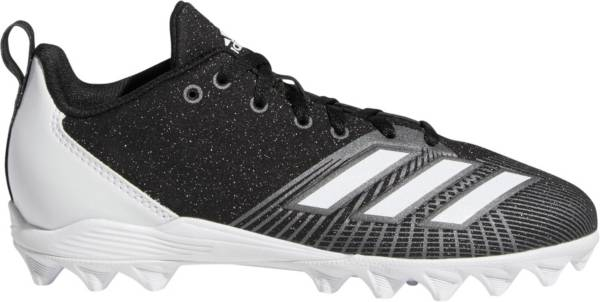 adidas Kids' adizero Spark MD Football Cleats product image