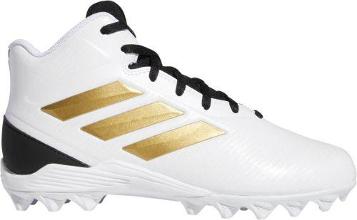 4e62fa405 adidas Kids  Freak Mid MD Football Cleats