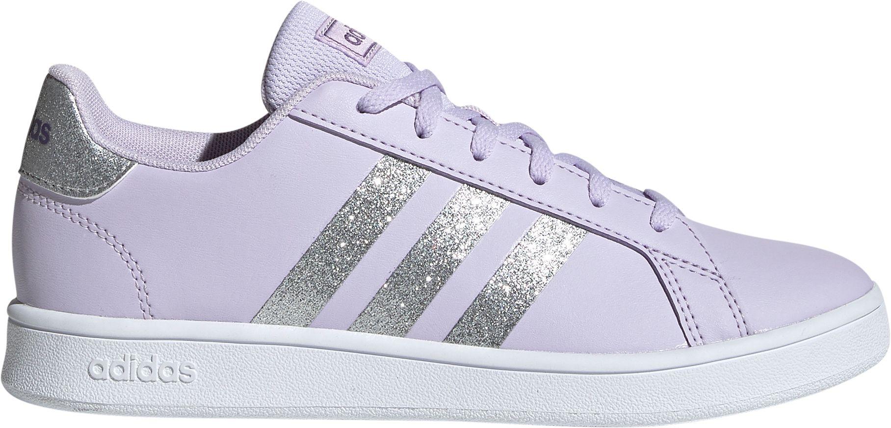 adidas superstar glitter size 4