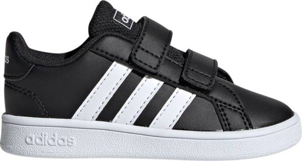Adidas Infant Grand Court Shoes product image