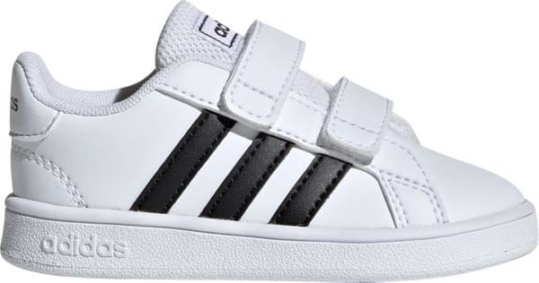 Adidas Infant Grand Court Shoes