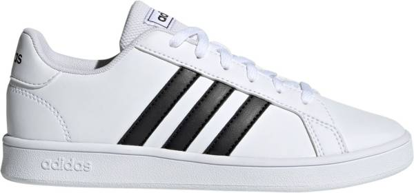 adidas Kids' Preschool Grand Court Shoes product image