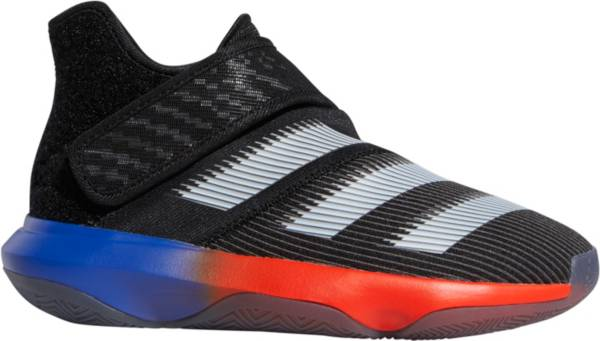 adidas Kids' Grade School Harden B/E 3 Basketball Shoes product image